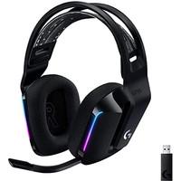 Logitech G733 Lightspeed - Wireless Gaming Headset