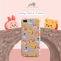 Chubby Pooh and Friends (Tersedia Untuk Semua Tipe HP)