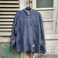 LEVIS big E anorak cagoule jacket redwing filson visvim kapital 45rpm