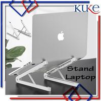 KUKE Dudukan Laptop / Stand Laptop Portable / Standing Laptop