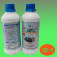 Pupuk Hantu ZPT Zat Pengatur Tumbuh Tanaman Hormon 500 ml