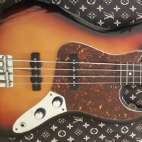 bass fender jazz bass jp 87 rc 62 stakedknob