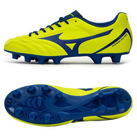 SEPATU BOLA ORI MIZUNO MONARCIDA NEO SELECT - YELLOW/BLUE