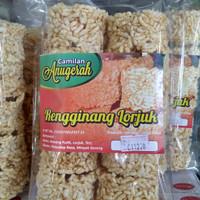 Rengginang Lorjuk Malang Best Seller
