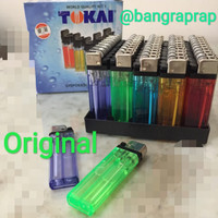 Korek Gas Tokai Original