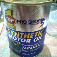 oli top1 pro shogun 20w50 800ml