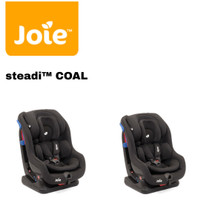 Joie Steadi Infant To Junior Car seat