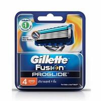 Gillette refill fusion proglide