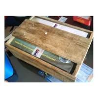 Packing kayu khusus monitor ukuran 22 inch