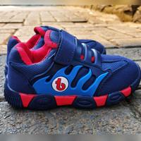 Sepatu Anak Import 928 Blue