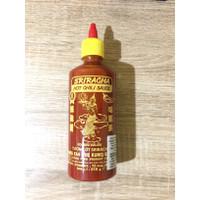Sriracha Nang Fah Chili Sauce 450ml