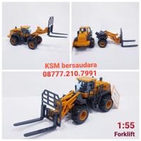 Maianan Cruzer Toys kingdom Truck Mobil Konstruksi Contruction Model