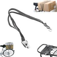 Tali Sepeda Pengikat Barang Luggage Motor Elastis 70cm