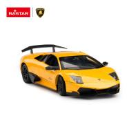 RASTAR Diecast Lamborghini Murcielago LP 670-4 SV 1/24 Scale