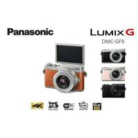Panasonic Lumix DC-GF9K Mirrorless Camera