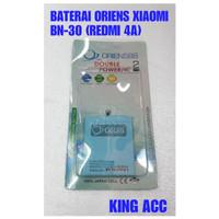 BATERAI BATRE BATTERY XIAOMI REDMI 4A BN30 ORIENS88