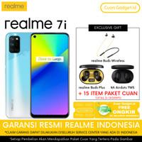 REALME 7i 8/128 REALME7i 7 i GARANSI RESMI INDONESIA