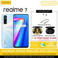 REALME 7 8/128 REALME7 8/128 GARANSI RESMI INDONESIA