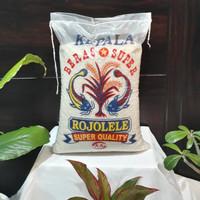 beras rojolele 5 kg