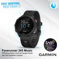 GARMIN Forerunner 245 MUSIC GPS Running Smartwatch GARMIN Coach