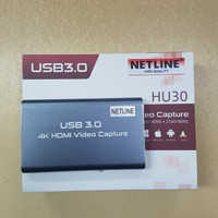 USB3.0 To HDMI HD Video Capture