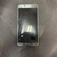 Samsung Note 5 lcd mati mesin normal