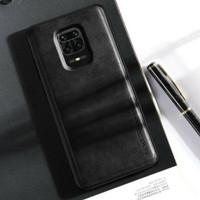 Xiaomi Note 9 Pro XLEVEL Premium Leather Cases Cover Original