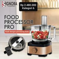 Signora Food Processor Pro / Food Processor