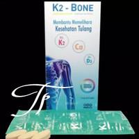 Vitamin K2 Bone plus Calcium