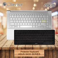 Keyboard Protector Cover Asus S14 S433 S433F S433FA S433J S433JQ Coosk