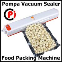 Taffware Pompa Vacuum Sealer Makanan Food Packing Machine SX 101