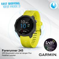 GARMIN Forerunner 245 GPS Running Smartwatch GARMIN Coach