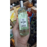 The Body Shop - White Musk L'eau Body Mist 100ml