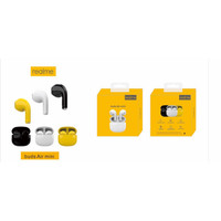 Earphone - Handsfree - Headset Super Bass TWS Realme Buds Air mini
