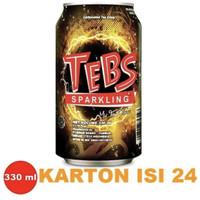 Tebs kaleng 330 ml