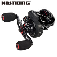 Q KastKing Speed Demon Elite Baitcasting Fishing Reel 10.51 Gear