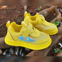 Sepatu Anak Import 9916 Yellow
