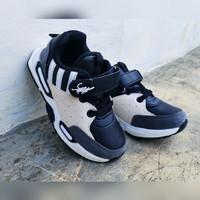 Sepatu Anak Import A1 Grey