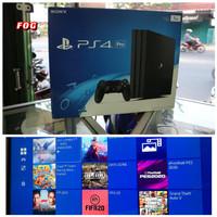 PS4 Pro 1 Tb New Refor Sony CFW Hen Full Bebas Pilih Game