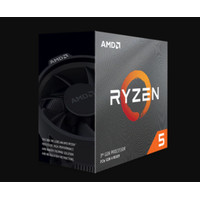 Processor AMD Ryzen 5 3600 box Am4 R5