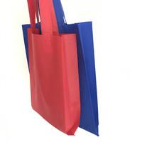 Tas Spunbond 30x40x9 Goodie Bag Besar / Tas Kain / Tas Packing Olshop
