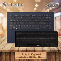 Keyboard Protector Cover Asus E410 E410M E410MA-BV001T BV002T BV003T C