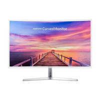 MONITOR LED Samsung LC32F397FWE 32 HDMI/Display Port/FHD Port Curved