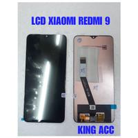 LCD TOUCHSCREEN XIAOMI REDMI 9 ORIGINAL