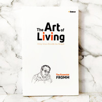 The Art of Living - Erich Fromm