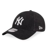 topi baseball original new era new york yankees 9forty black corduroy