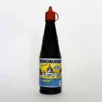 Kecap ASIN BOROBUDUR botol 275 ml