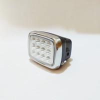 Lampu LED Honda WiN 12 Mata