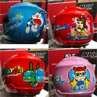 helm anak sni promo