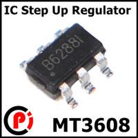 IC Regulator Step Up MT3608 B628 SOT23-6
